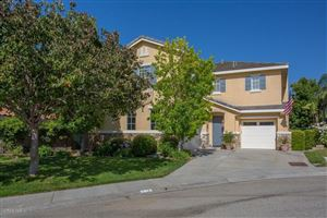 Photo of 418 CALLE SANTIAGO, Newbury Park, CA 91320 (MLS # 217009051)