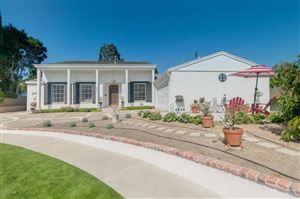 Photo of 380 SAUL Place, Ventura, CA 93004 (MLS # 217010052)