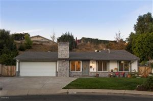 Photo of 606 ASHWOOD Court, Newbury Park, CA 91320 (MLS # 217014052)