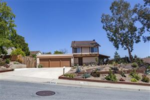 Photo of 3092 SADDLEBACK Court, Thousand Oaks, CA 91360 (MLS # 217011053)