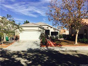 Photo of 5231 LINDEN Court, Palmdale, CA 93552 (MLS # SR17260053)