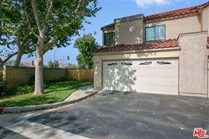 Photo of 5807 COCHRAN Street, Simi Valley, CA 93063 (MLS # 17262054)