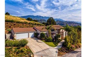 Photo of 997 MONTE VISTA Drive, Santa Paula, CA 93060 (MLS # 217004056)