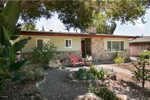 Photo of 750 South RICE Road, Ojai, CA 93023 (MLS # 217010057)