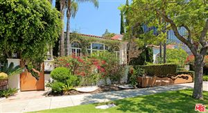 Photo of 108 North OAKHURST Drive, Beverly Hills, CA 90210 (MLS # 17261058)