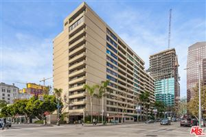 Photo of 600 West 9TH Street #801, Los Angeles , CA 90015 (MLS # 17282058)