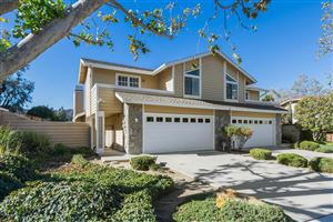 Photo of 2446 CHIQUITA Lane, Thousand Oaks, CA 91362 (MLS # 217013059)