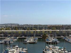 Photo of 4314 MARINA CITY DR #522, Marina Del Rey, CA 90292 (MLS # SR17240059)