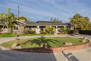 Tiny photo for 4762 ROSEMONT Court, Ventura, CA 93003 (MLS # 217005061)