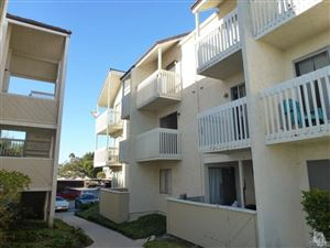 Photo of 263 South VENTURA Road #271, Port Hueneme, CA 93041 (MLS # 217007061)
