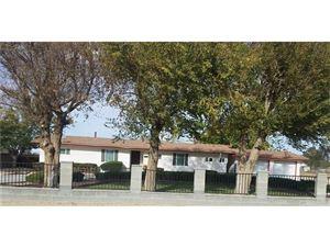 Photo of 10019 East AVENUE Q12, Littlerock, CA 93543 (MLS # SR17262061)