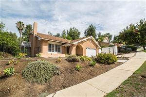 Photo of 6635 BUTTONWOOD Avenue, Oak Park, CA 91377 (MLS # SR17188062)