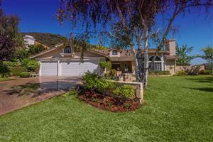 Photo of 5400 East NAPOLEON Avenue, Oak Park, CA 91377 (MLS # 217008063)