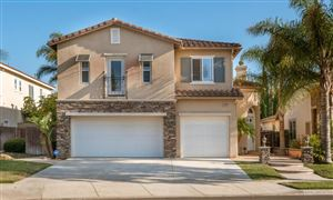 Photo of 5114 CAMINITO POSADA, Camarillo, CA 93012 (MLS # 217012063)