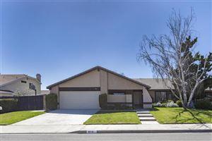 Photo of 853 ROWLAND Avenue, Camarillo, CA 93010 (MLS # 217006065)