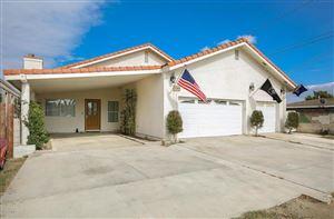 Photo of 1244 AMAPOLA Avenue, Ventura, CA 93004 (MLS # 217013065)