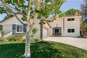 Photo of 26171 ROYMOR Drive, Calabasas, CA 91302 (MLS # SR17125065)