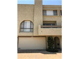 Photo of 4227 FREEDOM Drive #304, Calabasas, CA 91302 (MLS # SR17164065)
