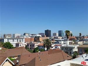 Photo of 848 IROLO Street #502, Los Angeles , CA 90005 (MLS # 17262066)