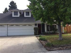 Photo of 1258 SATURN Street, Camarillo, CA 93010 (MLS # 217008066)