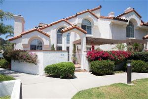 Photo of 820 CALLE LOS GATOS #93, Camarillo, CA 93010 (MLS # 217009066)