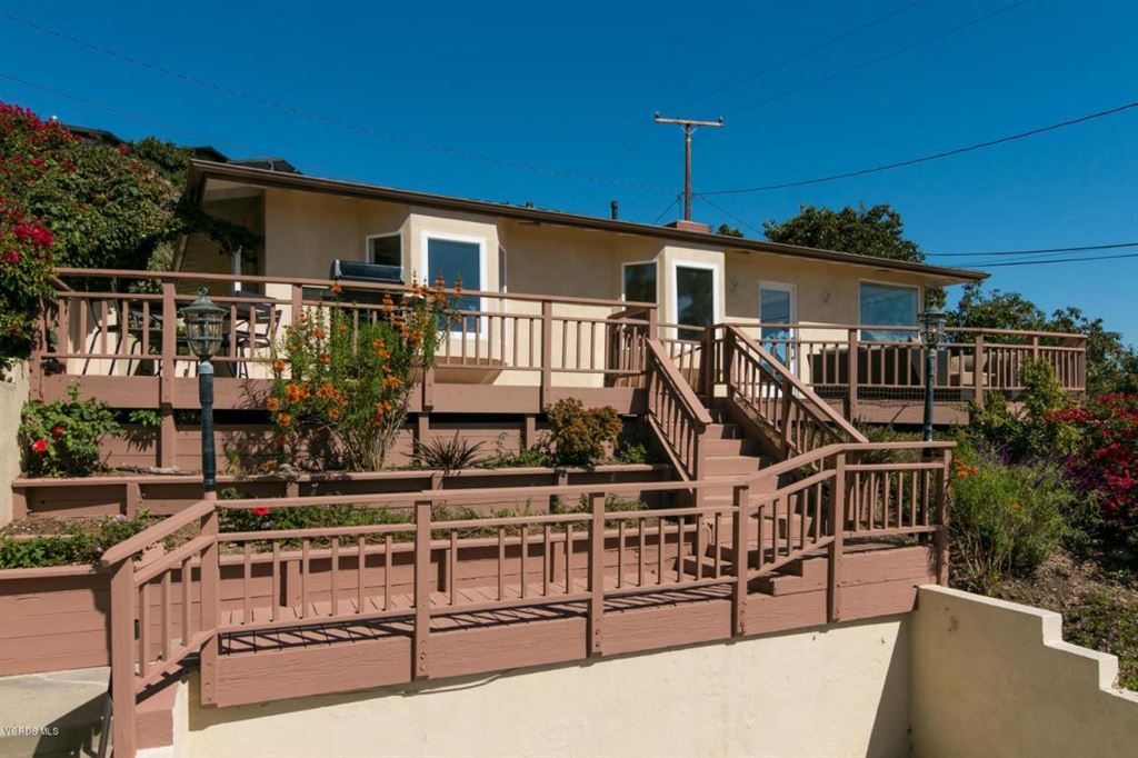 Photo for 258 North LINDA VISTA Avenue, Ventura, CA 93001 (MLS # 217012066)