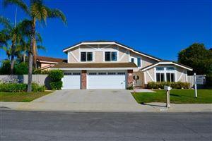 Photo of 3215 THISTLEWOOD Street, Thousand Oaks, CA 91360 (MLS # 217009067)