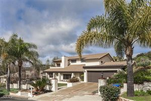 Photo of 2052 CALLE YUCCA, Thousand Oaks, CA 91360 (MLS # 217007068)