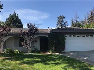 Photo of 3486 FARRELL Circle, Newbury Park, CA 91320 (MLS # 217011068)