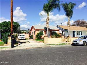 Photo of 137 3RD Street, Moorpark, CA 93021 (MLS # 217002071)