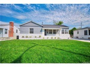 Photo of 1630 North BUENA VISTA Street, Burbank, CA 91505 (MLS # SR17060071)