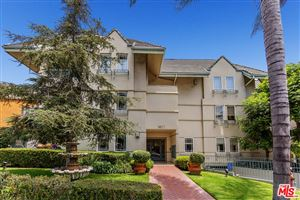 Photo of 1426 North LAUREL Avenue #408, West Hollywood, CA 90046 (MLS # 17252072)