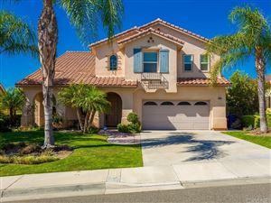Photo of 28088 BRIDLEWOOD Drive, Castaic, CA 91384 (MLS # SR17137072)