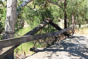 Photo of WHEELER CANYON Road, Santa Paula, CA 93060 (MLS # 217006073)