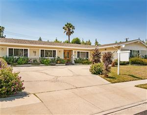 Photo of 8201 CLEMENS Avenue, West Hills, CA 91304 (MLS # 317007073)