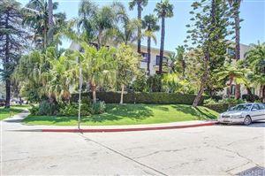 Photo of 3407 HUXLEY Street #28, Los Angeles , CA 90027 (MLS # SR17137073)