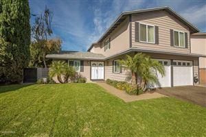 Photo of 2473 ELIZONDO Avenue, Simi Valley, CA 93065 (MLS # 217014075)