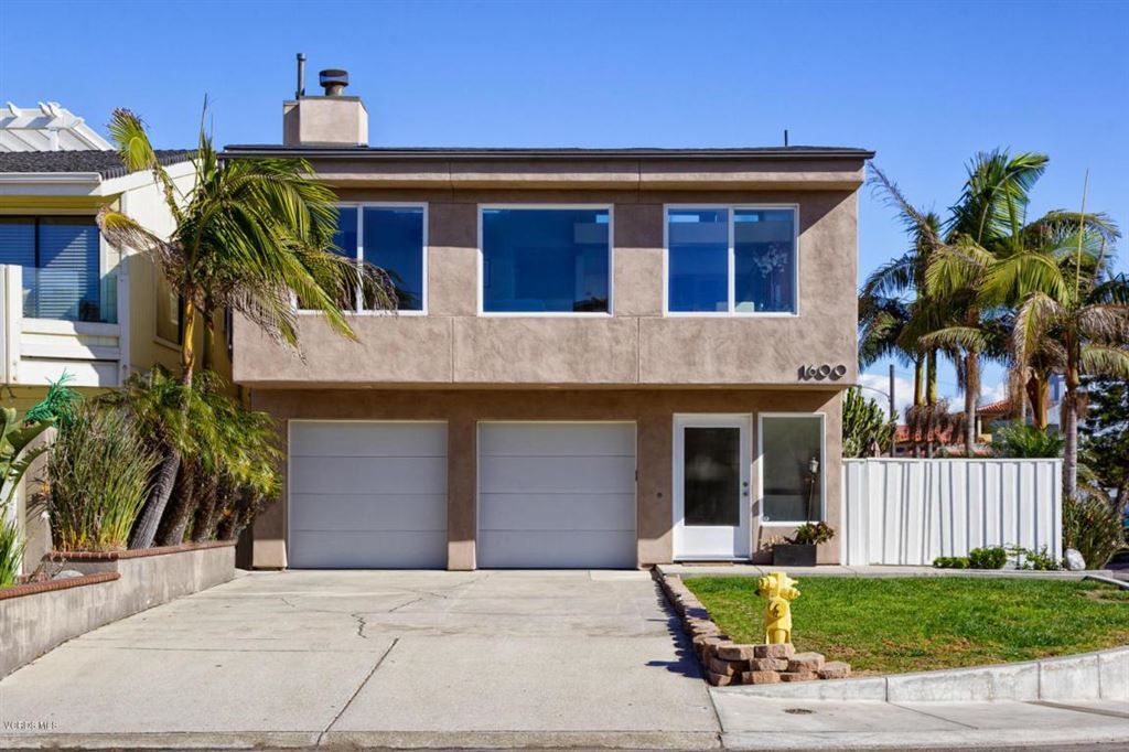 Photo for 1600 OCEAN Drive, Oxnard, CA 93035 (MLS # 217008076)