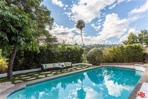 Photo of 2481 HOLLYRIDGE Drive, Los Angeles , CA 90068 (MLS # 17270080)