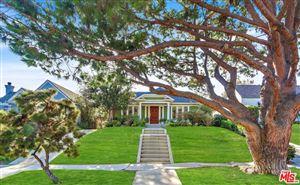 Photo of 555 North BEACHWOOD Drive, Los Angeles , CA 90004 (MLS # 17271080)