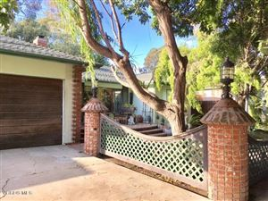 Tiny photo for 2581 POLI Street, Ventura, CA 93003 (MLS # 217006080)