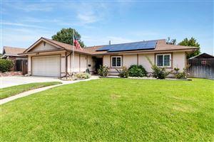 Photo of 1808 LAKEHURST Avenue, Camarillo, CA 93010 (MLS # 217010080)