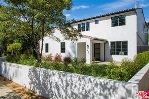 Photo of 3850 MOUND VIEW Avenue, Studio City, CA 91604 (MLS # 17257082)