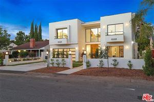 Photo of 4748 HALBRENT Avenue, Sherman Oaks, CA 91403 (MLS # 17261082)