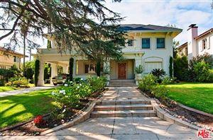Photo of 1657 South VICTORIA Avenue, Los Angeles , CA 90019 (MLS # 17271082)