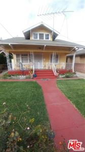 Photo of 4605 ORCHARD Avenue, Los Angeles , CA 90037 (MLS # 17286082)