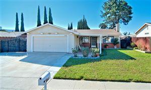 Photo of 14660 STANFORD Street #93021, Moorpark, CA 93021 (MLS # 217013082)