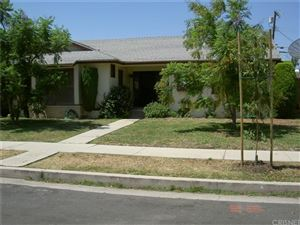 Photo of 16823 LOS ALIMOS Street, Granada Hills, CA 91344 (MLS # SR17140082)