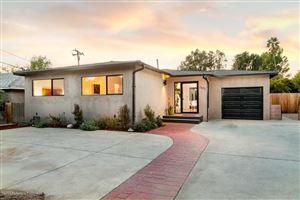 Photo of 2683 North WINDSOR Avenue, Altadena, CA 91001 (MLS # 817003083)
