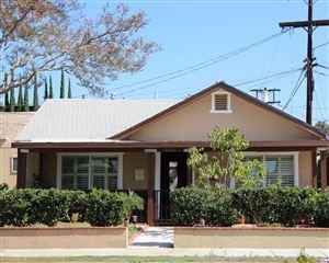 Photo of 905 East HARVARD Street, Glendale, CA 91205 (MLS # 317006084)